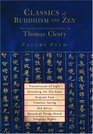 Classics of Buddhism and Zen Volume 4  The Collected Translations of Thomas Cleary