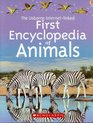 The Usborne Internet-linked First Encyclopedia of Animals
