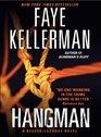 Hangman (Peter Decker and Rina Lazarus, Bk 19)