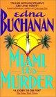 Miami, It's Murder (Britt Montero, Bk 2)