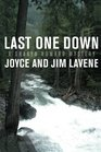 Last One Down (Sharyn Howard Mystery)