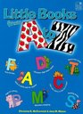 Little Books from A to Z Grades PreK-1 Teacher Resource