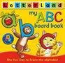 My ABC Board Book