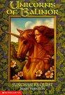 Sunchaser's Quest (Unicorns of Balinor, Bk 2)