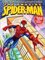 The Amazing SpiderMan Giant Color and Activity Book
