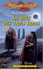 La Squence des dfenseurs de la magie tome 1  La Nuit des trois lunes