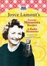 Joyce Lamont's Favorite Minnesota Recipes  Radio Memories