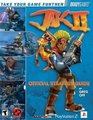 Jak II Official Strategy Guide