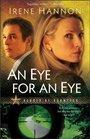 An Eye for an Eye (Heroes of Quantico, Bk 2)