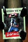 Captain America Red Menace Vol 1