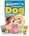 My Favorite Dog Stories Learning to Read Box Set
