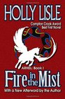 Fire in the Mist Arhel Book I