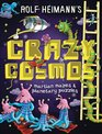 Crazy Cosmos Martian Mazes  Planetary Puzzles