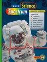 Holt Science Spectrum A Balanced Approach