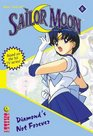 Diamond's Not Forever (Sailor Moon: The Novels, Book 8)