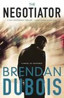 The Negotiator A Novel of Suspense