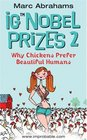 IG NOBEL PRIZES 2 WHY CHICKENS PREFER BEAUTIFUL HUMANS WHY CHICKENS PREFER BEAUTIFUL HUMANS V 2