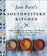 Jane Butel's Southwestern Kitchen Revised Edition