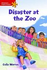 Disaster at the Zoo Elementary Level