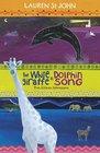 The White Giraffe And Dolphin Song Lauren St John