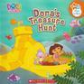 Dora's Treasure Hunt