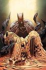 Batman Detective Comics The Rebirth Deluxe Edition Book 3