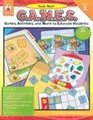 Basic Math Games Grade K Games Activities And More to Educate Students