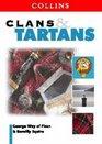 Clans  Tartans