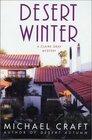 Desert Winter (Claire Gray, Bk 1)