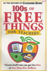 100s of Free Things for Teachers
