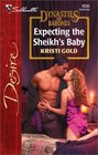 Expecting the Sheikh's Baby (Dynasties: The Barones, Bk 9) (Silhouette Desire, No 1531)