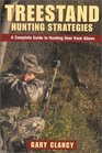 Treestand Hunting Strategies A Complete Guide to Hunting Big Game from Above