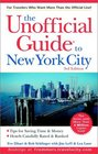 The Unofficial Guide to New York City