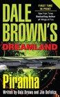 Piranha (Dale Brown's Dreamland, #4 )