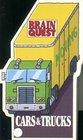 Brain Quest Cars  Trucks