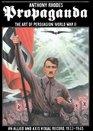 Propaganda The Art of Persuasion: World War II