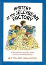 Mystery at the Jellybean Factory