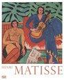 Henri Matisse Figure Color Space