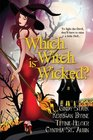 Which Witch is Wicked