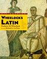 Wheelock's Latin 6e