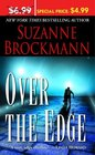 Over the Edge (Troubleshooters, Bk 3)