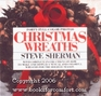 Christmas Wreaths: Text and Photographs