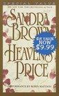 Heaven's Price (Audio Cassette) (Abridged)