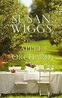 The Apple Orchard (Bella Vista Chronicles, Bk 1) (Large Print)