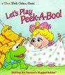 Let's Play PeekABoo