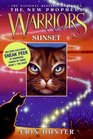 Sunset (Warriors; The New Prophecy, Bk 6)