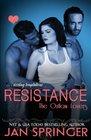 Resistance Sizzling Temptations