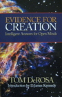 EVIDENCE FOR CREATION: Intelligent Answers for Open Minds
