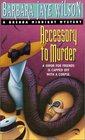 Accessory to Murder (Brenda Midnight, Bk 2)