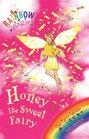 Honey the Sweet Fairy (Rainbow Magic S. - The Party Fairies)